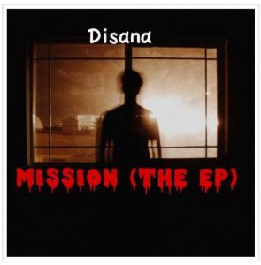 EP   DJ-Coded-Best of Disana (Ep Special)